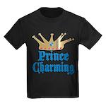 Prince Charming Kids Dark T-Shirt