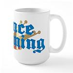 Prince Charming Large Mug