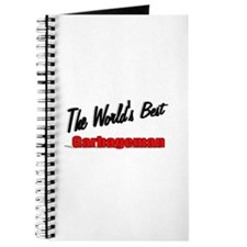 """The World's Best Garbageman"" Journal"