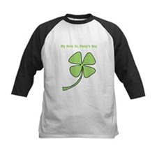 1st St Patty's Day Tee