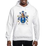 Kuder Family Crest Hooded Sweatshirt