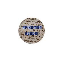 Afikomen Hunter Mini Button