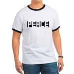 Peace Ringer T