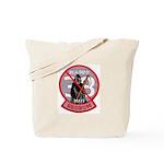 DEA Redrum Tote Bag