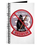 DEA Redrum Journal