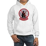 DEA Redrum Hooded Sweatshirt