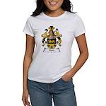 Knott Family Crest Women's T-Shirt