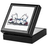 Welcome Spring Duo Keepsake Box