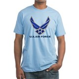 USAF 3 Diamond Symbol Shirt