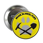 "Rockhound 2.25"" Button (10 pack)"