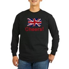 British Cheers! T
