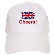 British Cheers! Cap