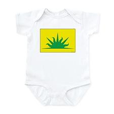 West Kingdom Populace Infant Bodysuit