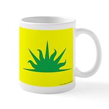 West kingdom Populace Mug