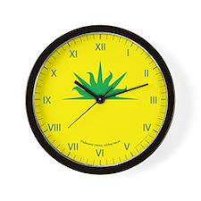 West kingdom Populace Wall Clock