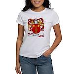 Reusch Family Crest Women's T-Shirt