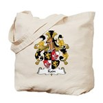 Kain Family Crest Tote Bag