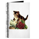Victorian Kitten Journal