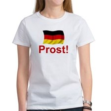 German Prost (Cheers!) Tee