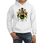 Ising Family Crest Hooded Sweatshirt