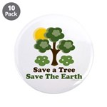Save A Tree Save the Earth 3.5