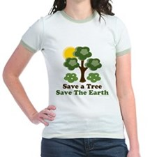 Save A Tree Save the Earth T