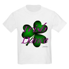 Neon Irish Dance - T-Shirt