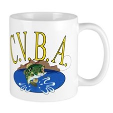Coachella Valley Bass Anglers Mug