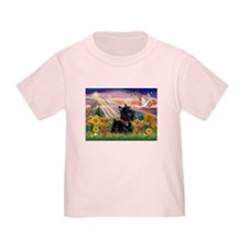 Autumn Angel Scottie T