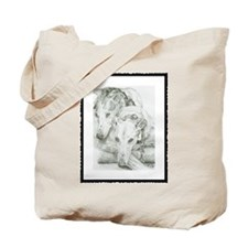 Foster adoption awareness Tote Bag