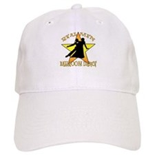 Real Men Ballroom Dance Hat