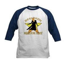 Real Men Ballroom Dance Tee