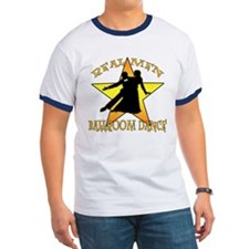 Real Men Ballroom Dance T