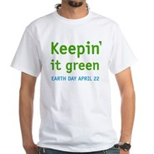 Keepin' it Green Shirt