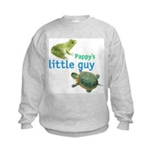 Pappy's little guy Sweatshirt