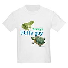 Mommy's little guy T-Shirt