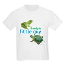 grandpa's little guy T-Shirt