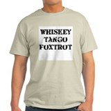 Funny Whiskey T-Shirt