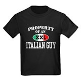 Property of an Italian Guy T
