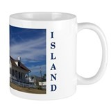 Tybee Island Lighthouse Coffee Small Mug