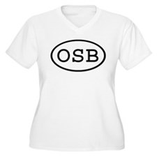 OSB Oval T-Shirt