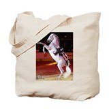 Cheval Passion Tote Bag