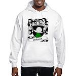 Schneck Family Crest Hooded Sweatshirt