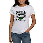 Schneck Family Crest Women's T-Shirt