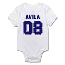 Avila 08 Infant Bodysuit