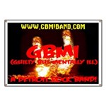 GBMI Band Banner
