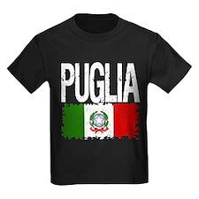 Classic Retro Puglia T