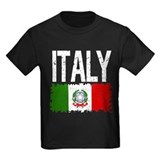 Classic Retro Italy  T