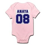 Anaya 08 Onesie
