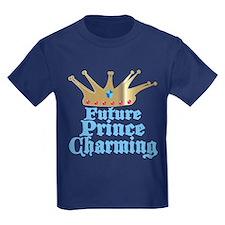 Future Prince Charming T